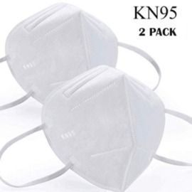 2-Pack of KN95 Masks