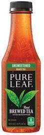 Pure Leaf Iced Tea 12-Pack