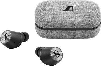 Senheiser Momentum True Wireless Earbud Headphones