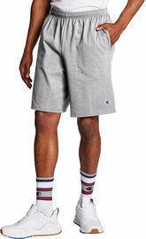 Champion 9 Cotton Men's Shorts w/ Pockets