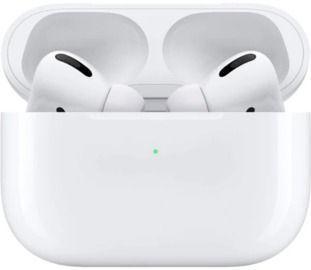 Apple AirPods Pro Bluetooth Wireless In-Ear Noise-Canceling Earphones