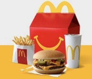 McDonalds - Free McDonald's Thank You Meal for Frontline Heroes