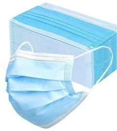 30pk Disposable Protective Masks