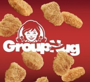 Wendy's - Free 4Pc. Nugget (No Purchase Necessary)