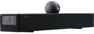 Limited Inventory! AMX ACV-5100 Acendo Vibe Conferencing Soundbar with Webcam