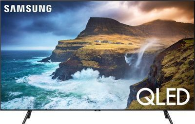 Samsung 65 LED Q70 Series Smart 4K UHD TV with HDR