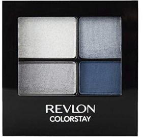 Revlon ColorStay 16 Hour Eyeshadow Quad