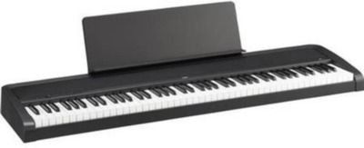 Korg B2 88-Key Digital Piano with Weighted Keys
