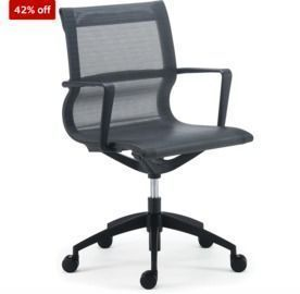 Staples Citiva Mesh Managers Chair