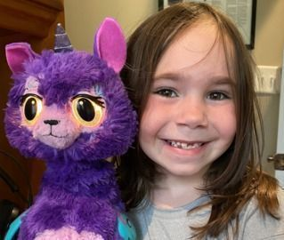 Hatchimals WOW 32-Inch Tall Interactive Hatchimal with Re-Hatchable Egg