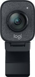 Logitech StreamCam Plus Webcam (Zoom, Skype, Google)