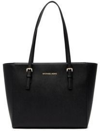 MICHAEL by Michael Kors Jet Set Med. Travel Tote Bag