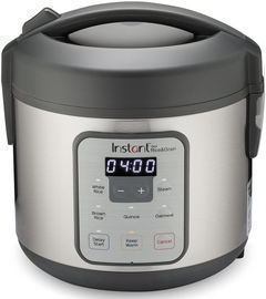 Instant Pot Instant Zest 8-Cup Rice and Grain Cooker