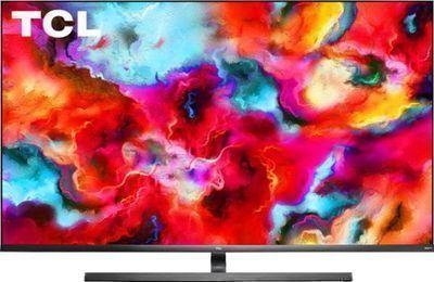 TCL 65Q825 65 8-Series 4K UHD HDR Mini-LED Roku TV