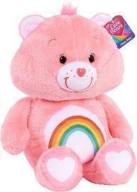 Care Bears Value Jumbo Plush 21 Cheer