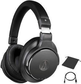 Audio-Technica Wireless Bluetooth Over-Ear Headphones (Refurb)