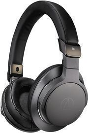 Audio-Technica Bluetooth Wireless Over-Ear High Resolution Headphones