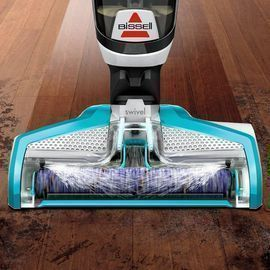 Bissell CrossWave All-in-One Multi-Surface Wet Dry Vac - 1785W