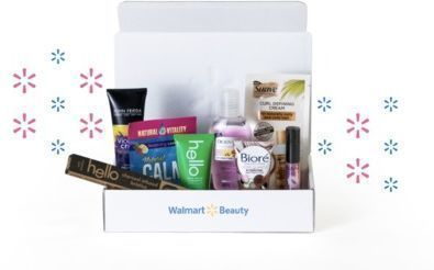 HOT! Spring Beauty Box for Just $5!