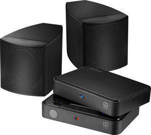 Insignia NS-HURSK18 Universal Wireless Rear Speakers (Pair)