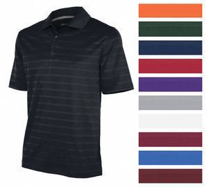 Champion Men's Striped Polo (Various Styles)