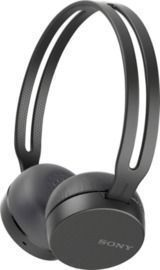 Sony WH-CH400 Wireless On-Ear Headphones