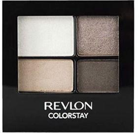 Revlon Colorstay 16hr Eyeshadow Quad - Moonlit