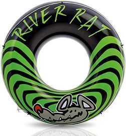 Intex River Rat Swim Tube, 48 Diameter