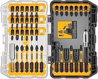 DEWALT 40-Piece Screwdriver Bit Set (DWA2T40IR)