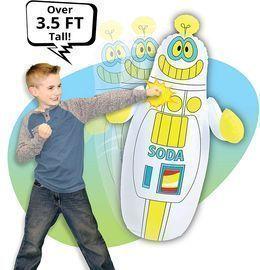 HobbyKids Robot Boppin Bag
