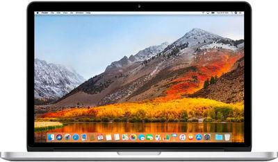 Refurbished 2015 Apple MacBook Pro 13.3 (Intel i5, 128GB)