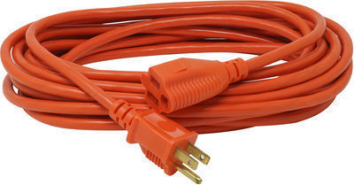 Woods 25-Foot Heavy Duty Extension Cord