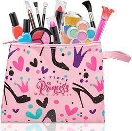 My First Princess Make Up Kit, 12 Pc