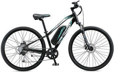 Schwinn Women's 700c Sycamore Electric Bike