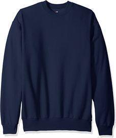 Hanes Men's Ecosmart Fleece Sweatshirts for $6 & Up