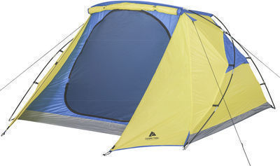 Ozark Trail Himont 3 Person Backpacking Tent