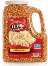 8-lbs Orville Redenbacher's Gourmet Popcorn Kernels
