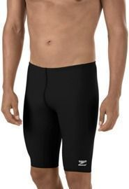 Speedo Mens Swimsuit Jammer Endurance