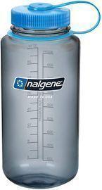 Nalgene Tritan Wide-Mouth Water Bottle