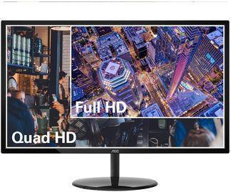 AOC 32 2K QHD Monitor