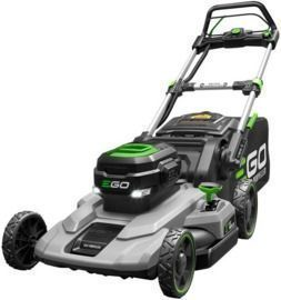 EGO 56V 20 Electric Walk Behind Self-Propelled Lawn Mower