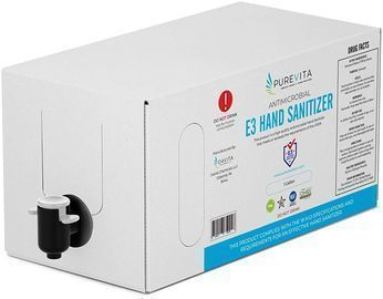 1-Gallon Hand Sanitizer by PureVita