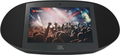 $200 Off! JBL Link View 8-inch Google Assistant/Chromecast