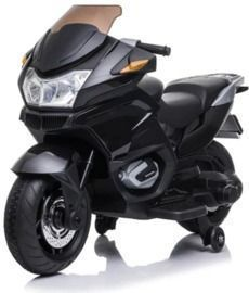 Blazin Wheels 12V Battery-Operated Motorcycle Ride-On