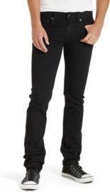 Levi's Men's 511 Slim Jeans - Black