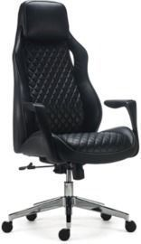 Staples Renaro Bonded Leather Managers Chair