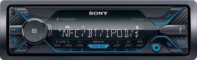 Sony DSXA415BT Media Receiver w/ Built-in Bluetooth