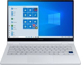 Samsung Galaxy Book 13.3 QLED Touch-Screen Laptop w/ Core i5 CPU