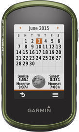 Garmin eTrex Touch 35 Color GPS + 32GB MicroSD Card