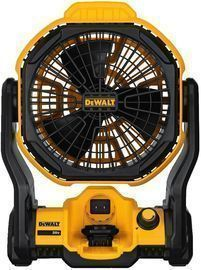DEWALT 20V MAX 11-Inch Cordless Jobsite Fan (Tool Only)